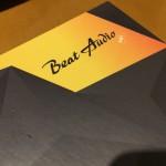 買ってしまった Beat Audio Signal 2Pin 2.5㎜ Balance