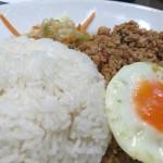 【食べ尽くし】⑤ 東京駅 マンゴツリーキッチン グランスタ