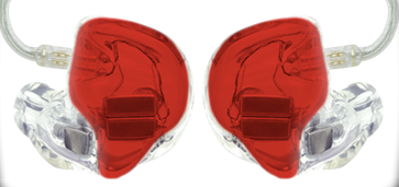 IEM Designer  1964 EARS  Custom In Ear Monitors 10