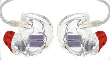 IEM Designer  1964 EARS  Custom In Ear Monitors 12